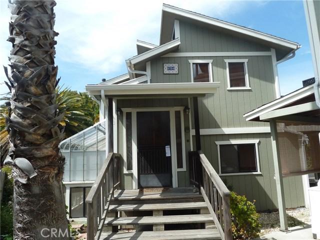 1745  Nipomo Street, San Luis Obispo, California