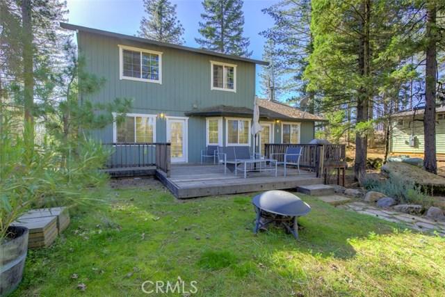 独户住宅 为 销售 在 11320 Oak Street Cobb, 加利福尼亚州 95426 美国
