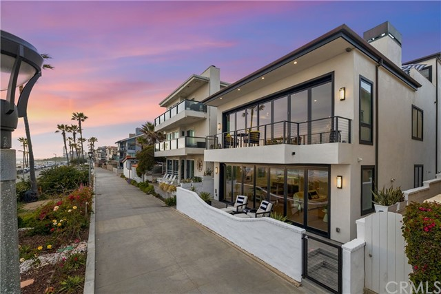 Photo of 3808 The Strand Drive, Manhattan Beach, CA 90266