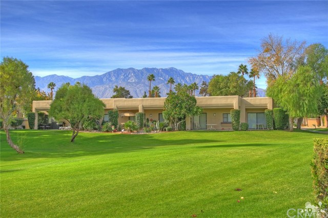 Photo of home for sale at 67373 Toltec Court, Cathedral City CA