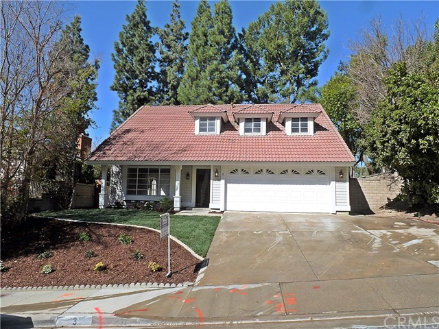 3 Knollview Dr, Phillips Ranch, CA 91766