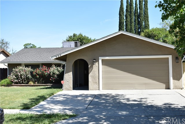 Detail Gallery Image 1 of 1 For 395 Columbia Ave, Merced,  CA 95340 - 3 Beds   2 Baths