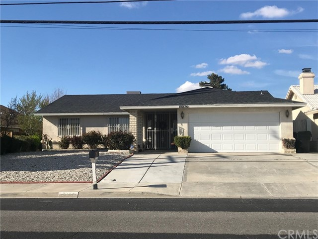 Photo of 15570 Yates Road, Victorville, CA 92395