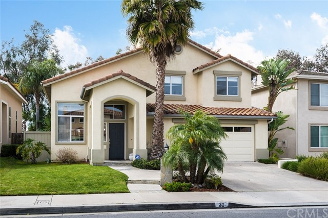 Single Family Home for Sale at 20 Tesoro Mission Viejo, California 92692 United States
