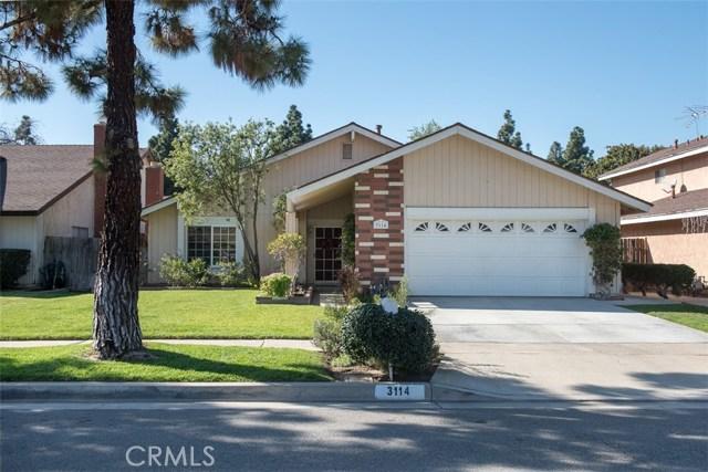 3114 Douglas Street, Santa Ana, CA, 92704
