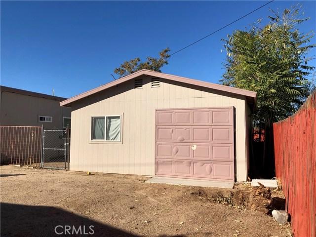 55626 Santa Fe trail Yucca Valley, CA 92284 - MLS #: PW18242388