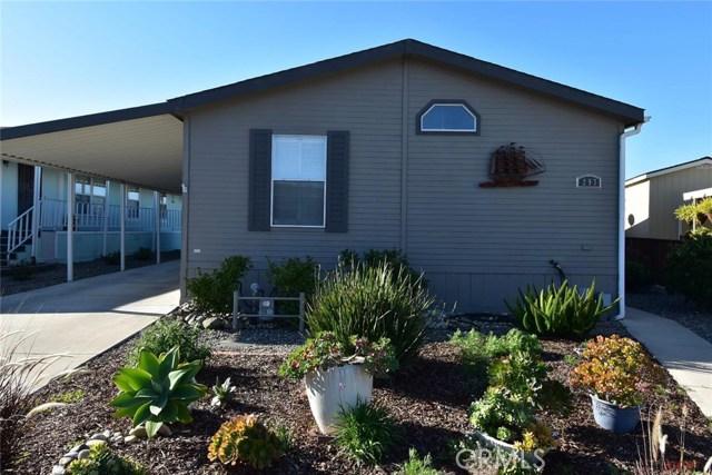 765 Mesa View Drive 297, Arroyo Grande, CA 93420