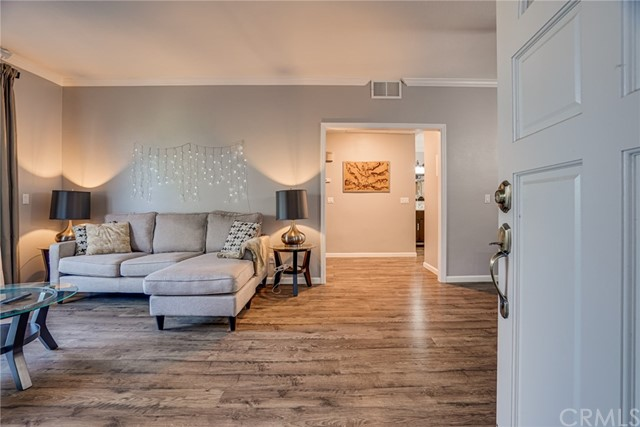 Detail Gallery Image 1 of 1 For 12143 Sylvan River #138,  Fountain Valley,  CA 92708 - 1 Beds | 1 Baths