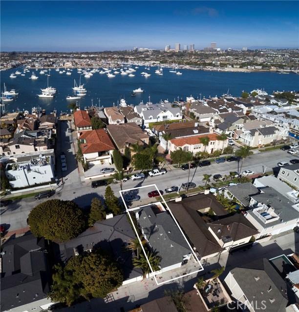 1801 Balboa Boulevard, Newport Beach, CA, 92661