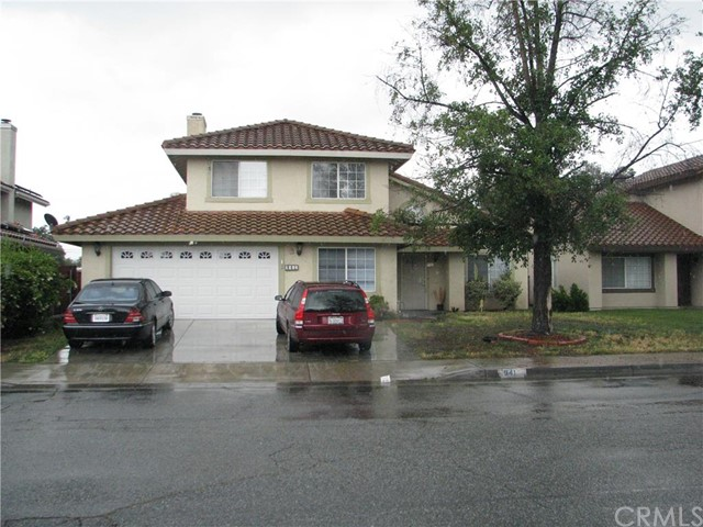941 Spring Mist Court San Jacinto, CA 92582 is listed for sale as MLS Listing EV16097209