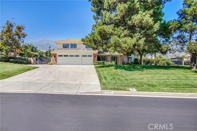 13154 Arapaho Road, Rancho Cucamonga, CA, 91739