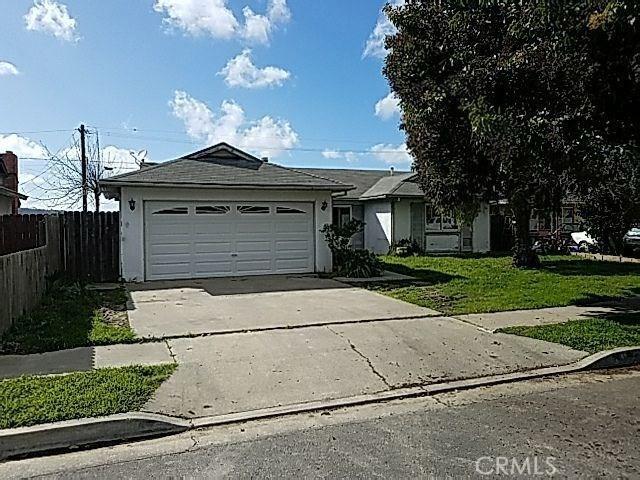 105 N Z Street, Lompoc, CA 93436