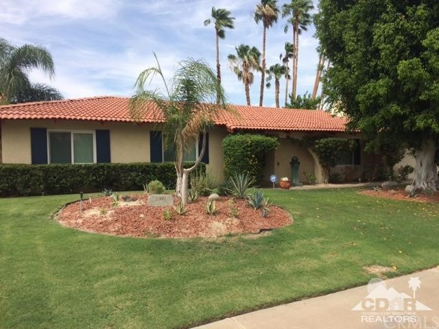 2380 Tamarisk Road Palm Springs, CA 92262 is listed for sale as MLS Listing 215022000DA