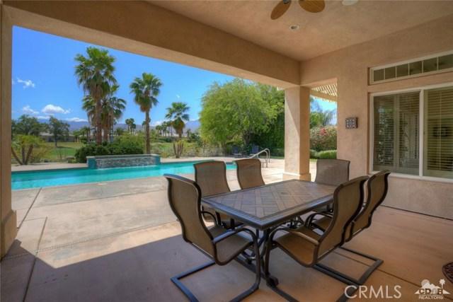 30 Vista Encantada Rancho Mirage, CA 92270 - MLS #: 218012302DA