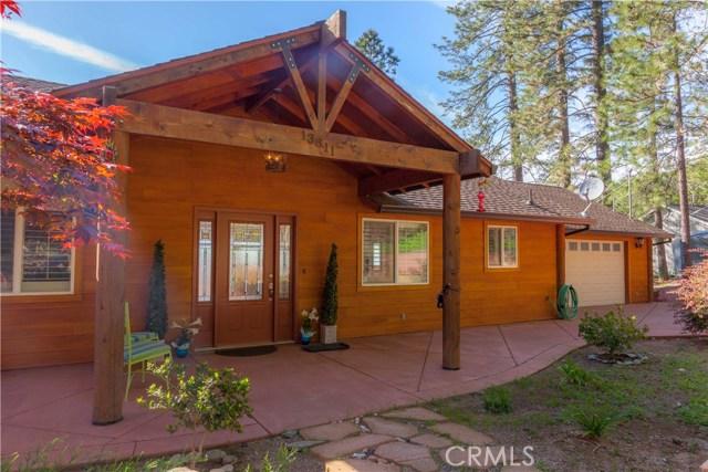 Single Family Home for Sale at 13811 Nimshew Road Magalia, California 95954 United States
