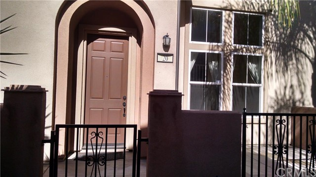 Townhouse for Rent at 20 Warren St Buena Park, California 90621 United States