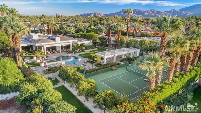 Single Family Home for Sale at 40473 Desert Creek Lane 40473 Desert Creek Lane Rancho Mirage, California 92270 United States