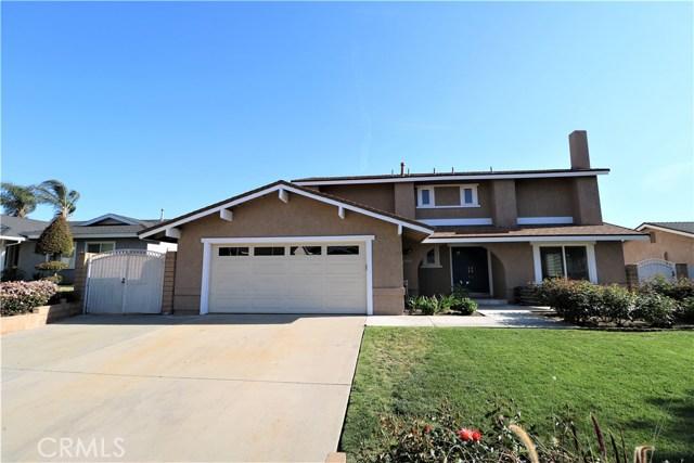 6061 Barbara Street,Chino,CA 91710, USA