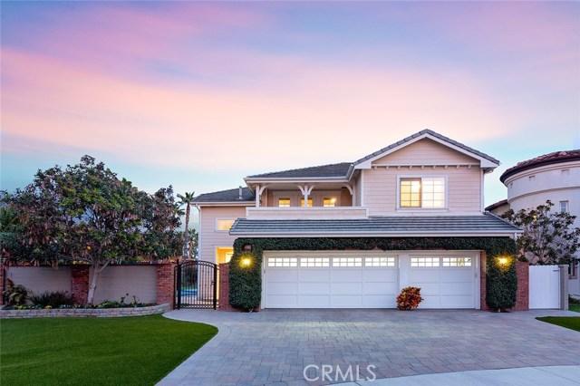 19176 Foxglen Lane, Huntington Beach, CA, 92648