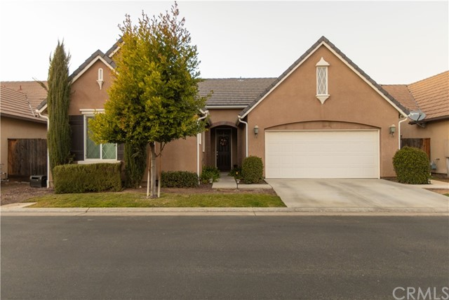 Detail Gallery Image 1 of 1 For 3769 Chessa Ln, Clovis,  CA 93619 - 3 Beds | 2/1 Baths
