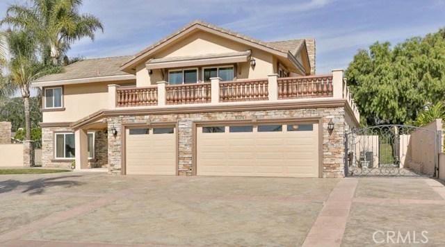 2071 Golden Hills Road, La Verne, CA 91750
