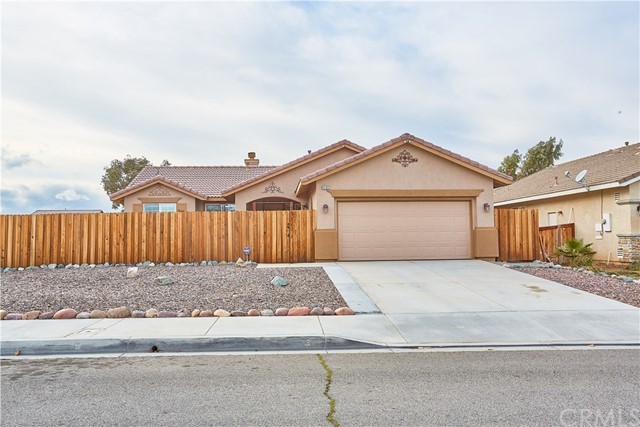 15102 Strawberry Ln, Adelanto, CA 92301 Photo