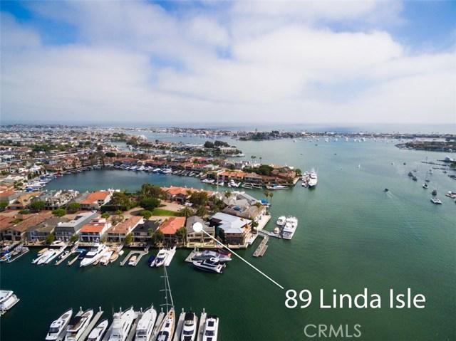 Photo of 89 Linda Isle, Newport Beach, CA 92660