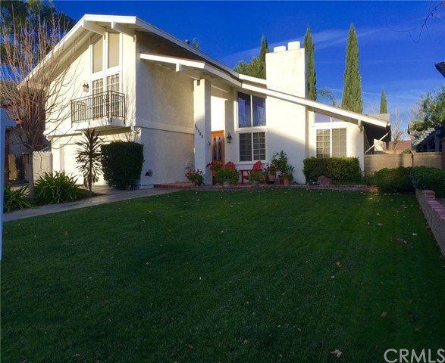 25688 Chimney Rock Road, Valencia CA 91355