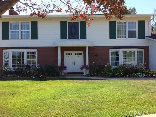 Single Family Home for Sale at 1421 Rockinghorse St La Habra, California 90631 United States