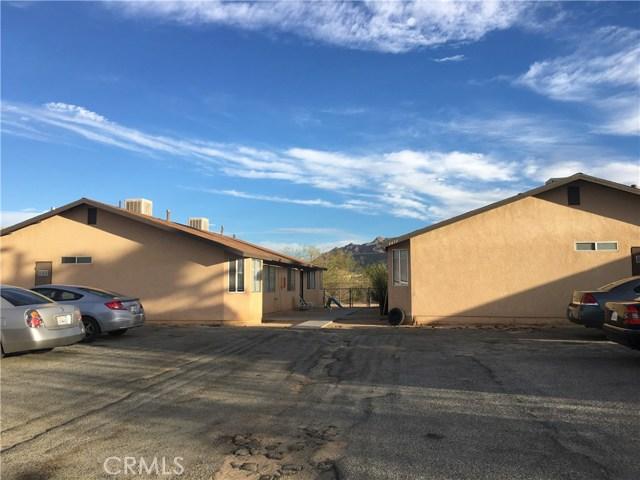73477 Sun Valley Drive, 29 Palms, CA, 92277