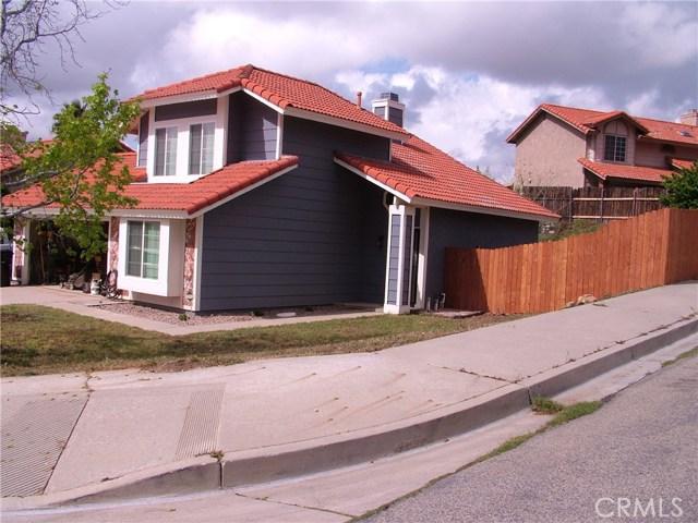 Single Family Home for Sale at 6366 Azalea Avenue N San Bernardino, California 92407 United States