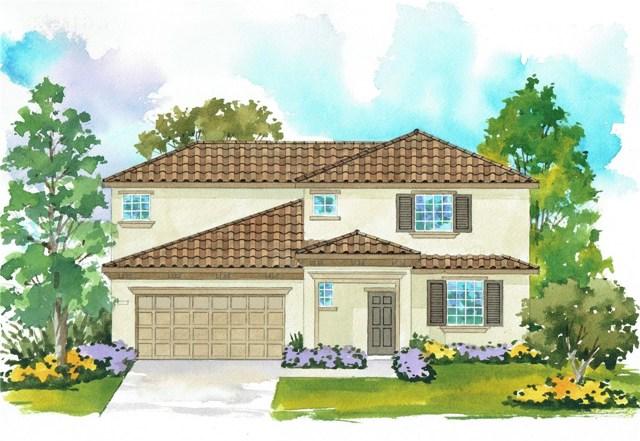 15400 El Braso Drive Moreno Valley, CA 92551 - MLS #: EV18086295