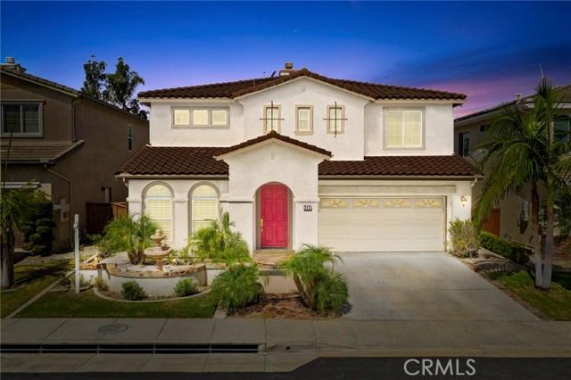 Photo of 217 N Rock Creek Lane, Anaheim Hills, CA 92807