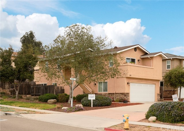 Detail Gallery Image 1 of 1 For 190 Jerome Ct, Nipomo,  CA 93444 - 3 Beds   2/1 Baths