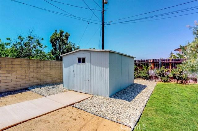 1855 E Adams Park Drive Covina, CA 91724 - MLS #: CV18170267