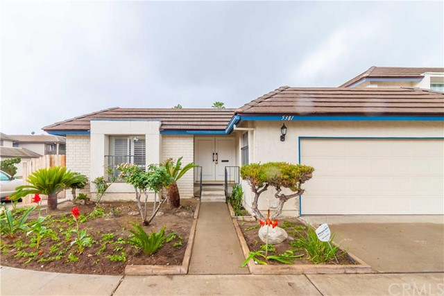 Single Family Home for Rent at 5381 Barrett Circle Buena Park, California 90621 United States
