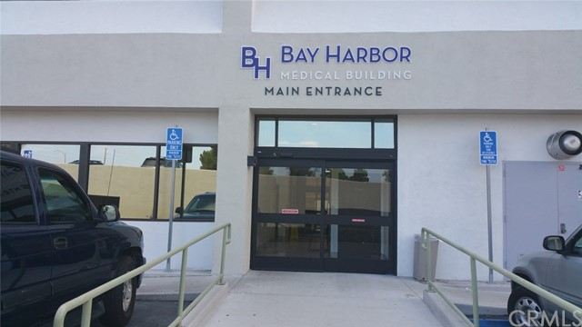 1403 Lomita Harbor City, CA 90710 - MLS #: PV18028901
