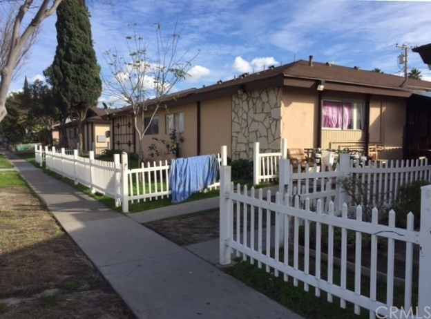 Single Family for Sale at 1772 Glen Avenue W Anaheim, California 92801 United States