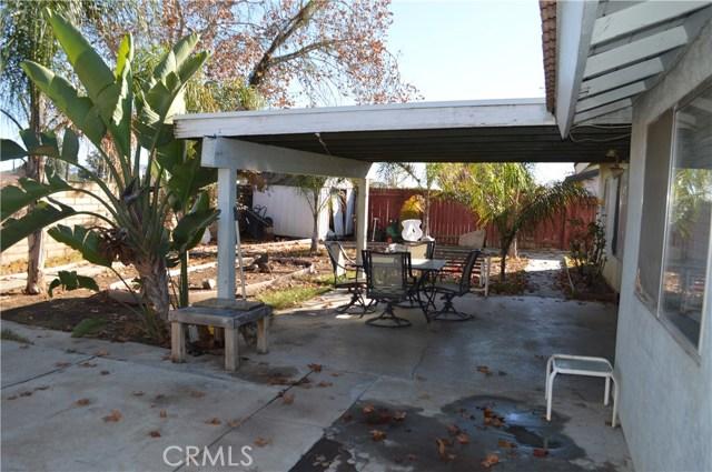 13374 Running Horse Drive Moreno Valley, CA 92553 - MLS #: IG18034180