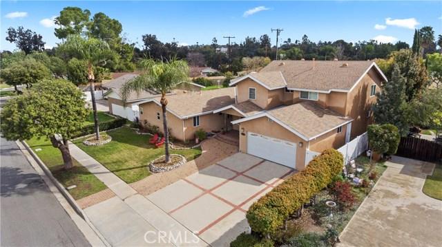 Photo of 1122 Glenhaven Avenue, Fullerton, CA 92835
