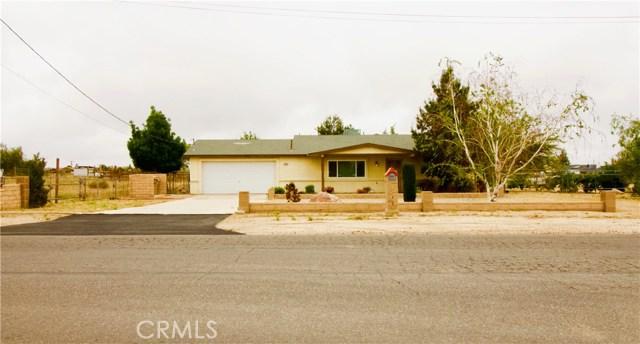 16184 Mesa St, Hesperia, CA 92345 Photo