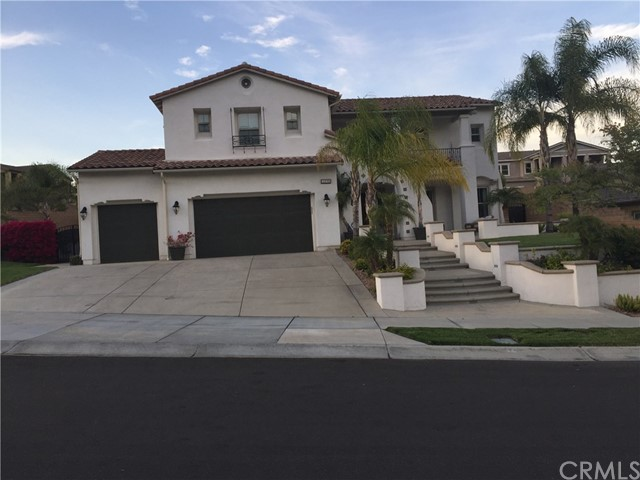 8190 Sunset Rose Drive, Corona, CA 92883