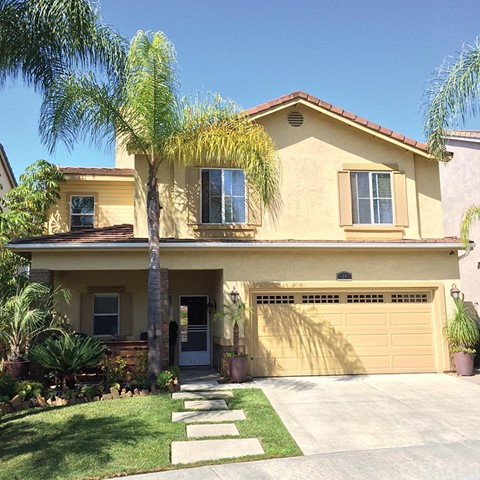 Single Family Home for Sale at 59 Cayman Brac St Aliso Viejo, California 92656 United States