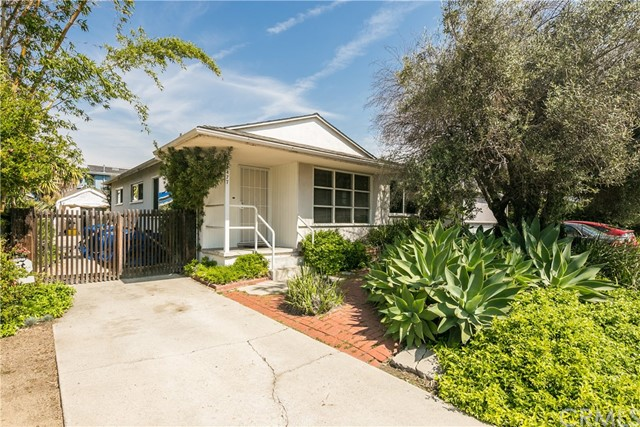 Single Family Home for Sale at 12477 Greene Avenue Los Angeles, California 90066 United States