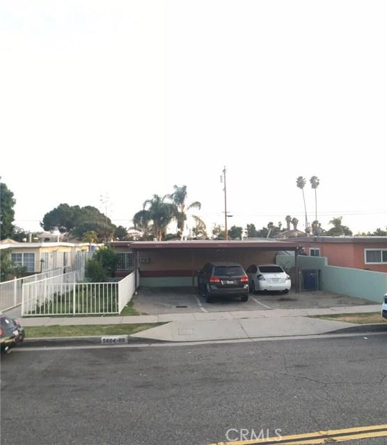 5604 Cecilia St, Bell Gardens, CA 90201 Photo