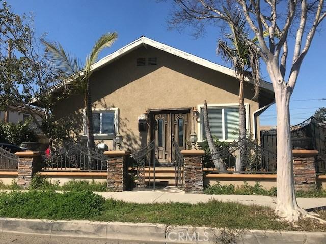 Photo of 135 W Valencia Avenue, Anaheim, CA 92805
