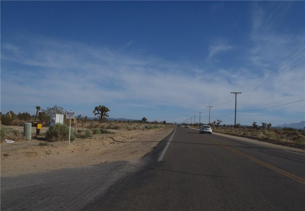 0 Baldy Mesa Road Victorville, CA 92392 - MLS #: WS17252711