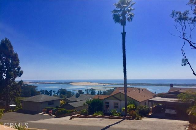 250 Kern Avenue, Morro Bay, CA 93442