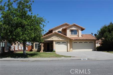 15224 Black Shadow Drive, Moreno Valley, CA 92551