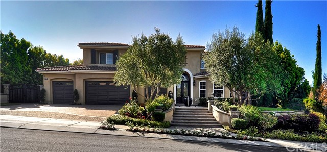3858 Welsh Pony Lane, Yorba Linda, California